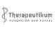 Therapeutikum Fundación San Rafael cliente de estudio sc