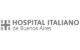 hospital italiano cliente de estudio sc